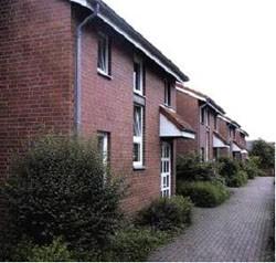 Altenwohnungen©Einheitsgemeinde Schwanewede