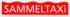 Logo Sammeltaxi