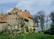 Rittergut von Wersebe©Einheitsgemeinde Schwanewede