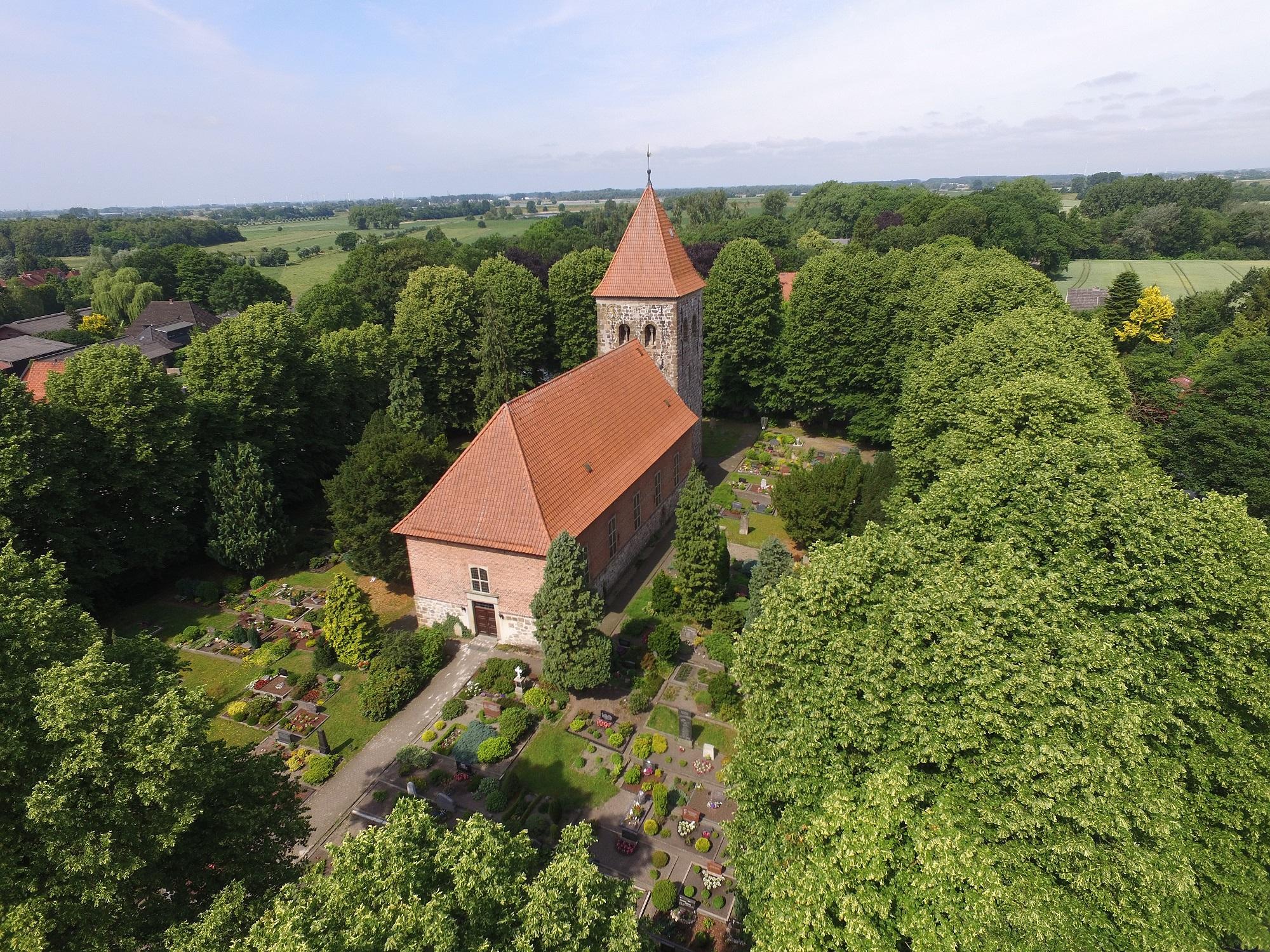Schwanewede Neuenkirchen
