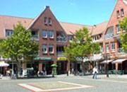 Marktplatz von Schwanewede©Einheitsgemeinde Schwanewede