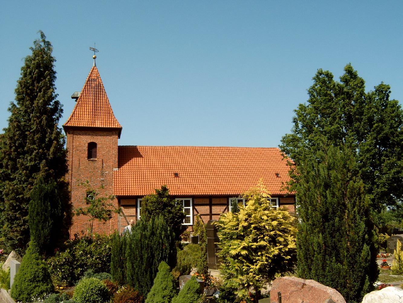 Kirche Schwanewede