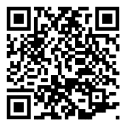 QR-Link zu ITunes für KDO Votemanager MAC © https://www.qrcode-monkey.com/de